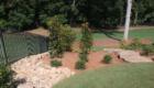 Dry CreekBed Erosion Control
