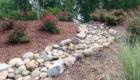 Erosion Control Draining Rock