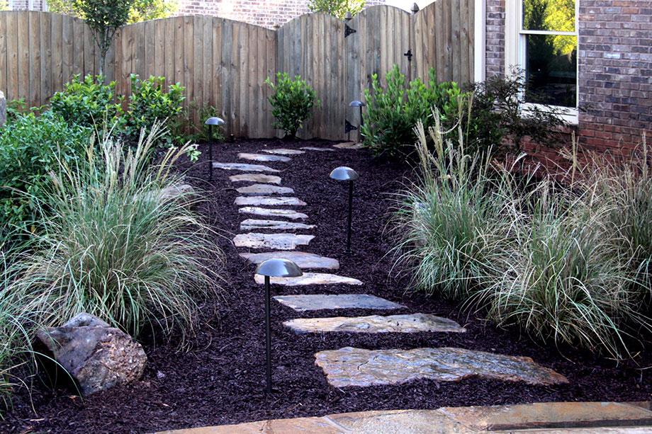 paths driveways landscaping atlanta