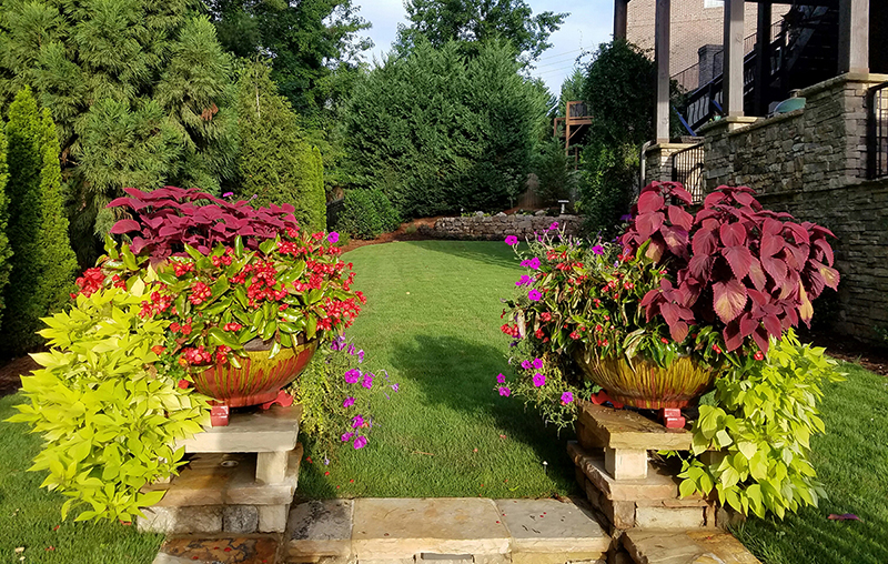 Atlanta Commercial Landscape Management Services